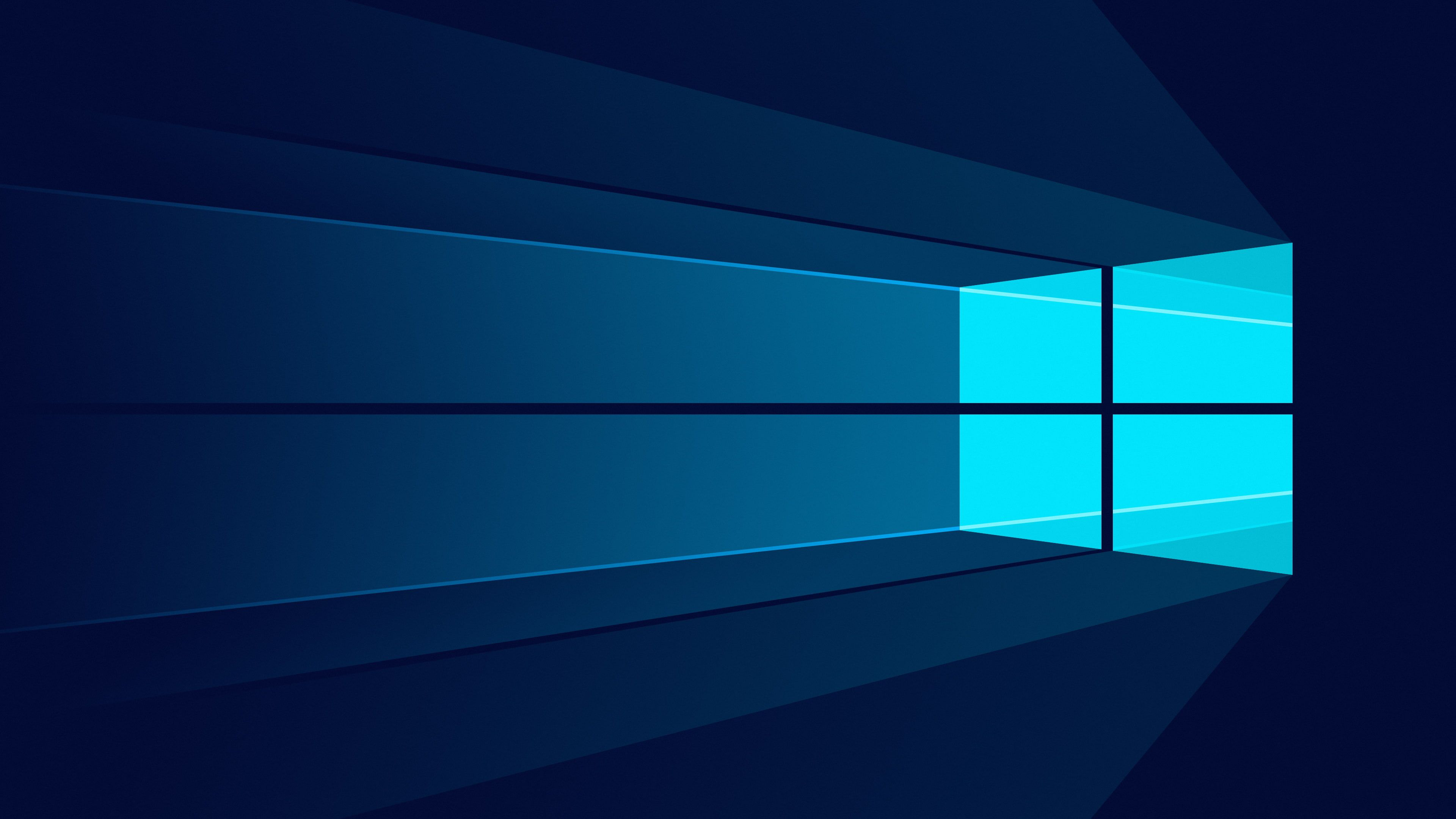 Microsoft Minimal Stock Logo Windows 10 4k 4k Wallpaper Hdwallpaper Desktop Windows 10 Logo Windows Wallpaper Windows 10