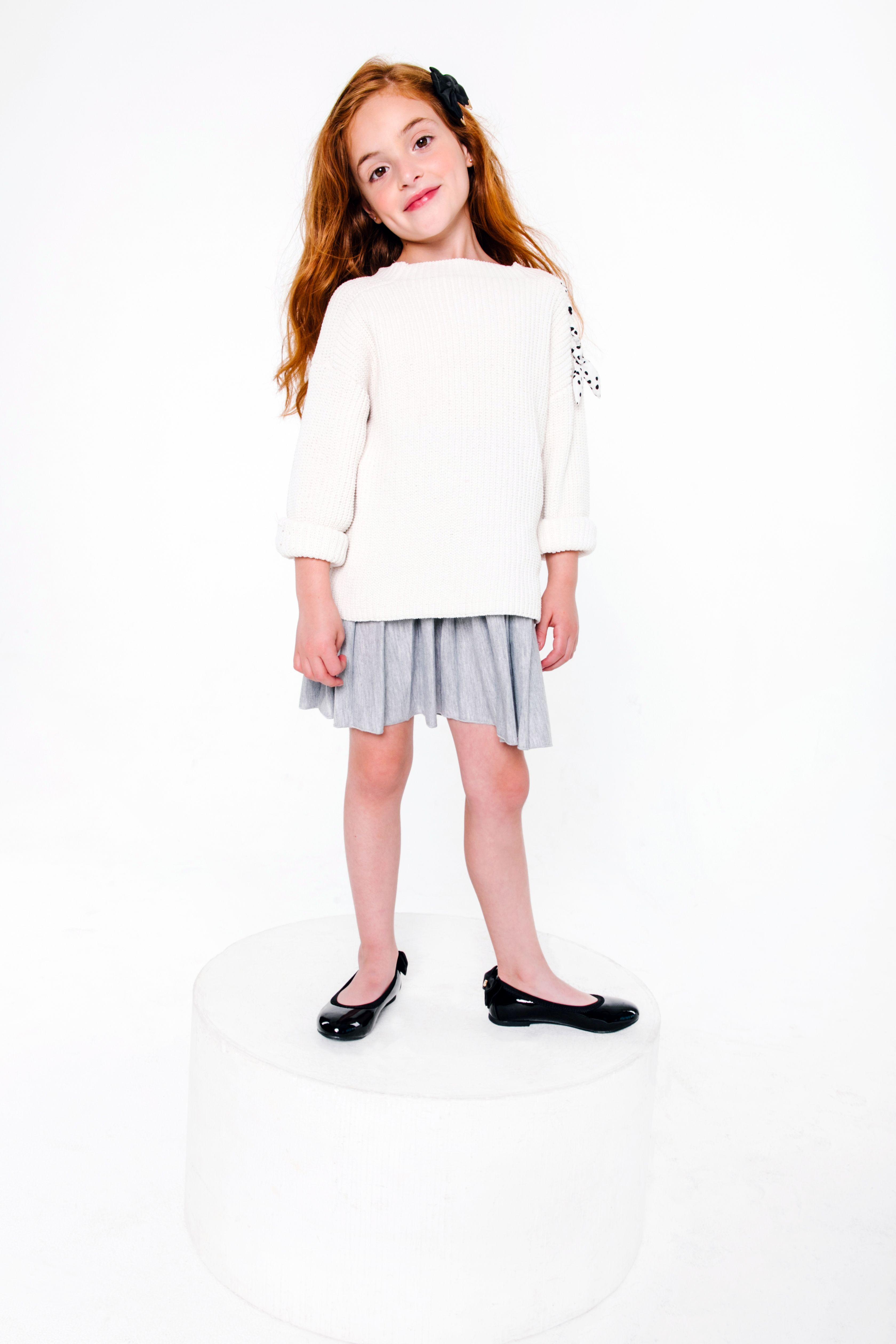 90be340d3b801 Felicia Esmerelda (Youth) | Transitional Pieces | Girls ballet flats ...
