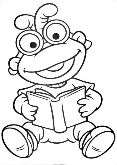 stack of books coloring pages - Google Search | Coloring Pages ...
