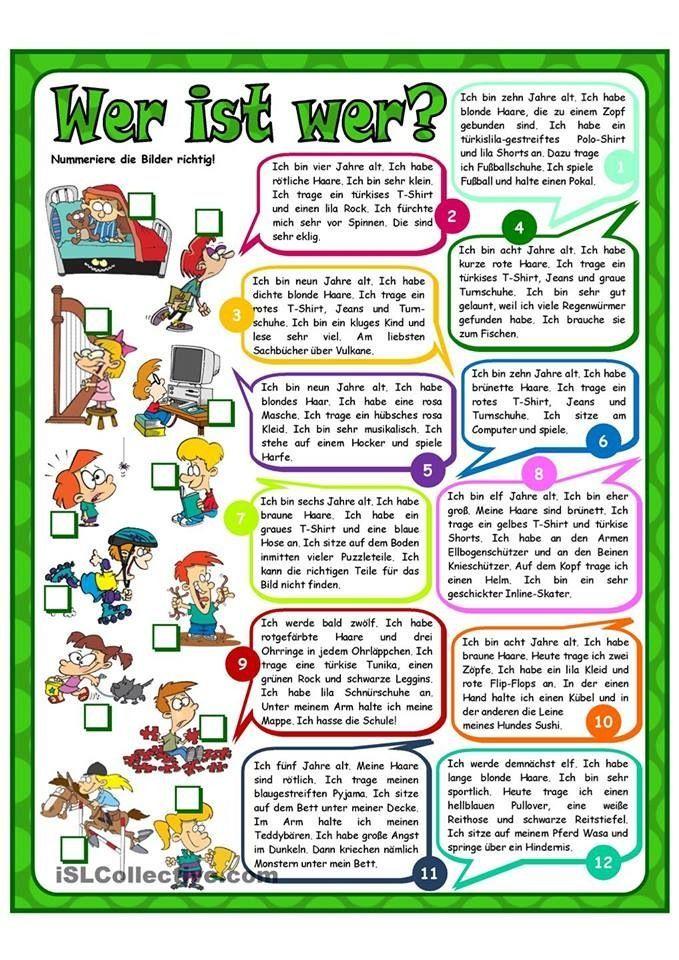 Pin By Szymborska On Jezyk Niemiecki Jezyk Niemiecki Nauczanie