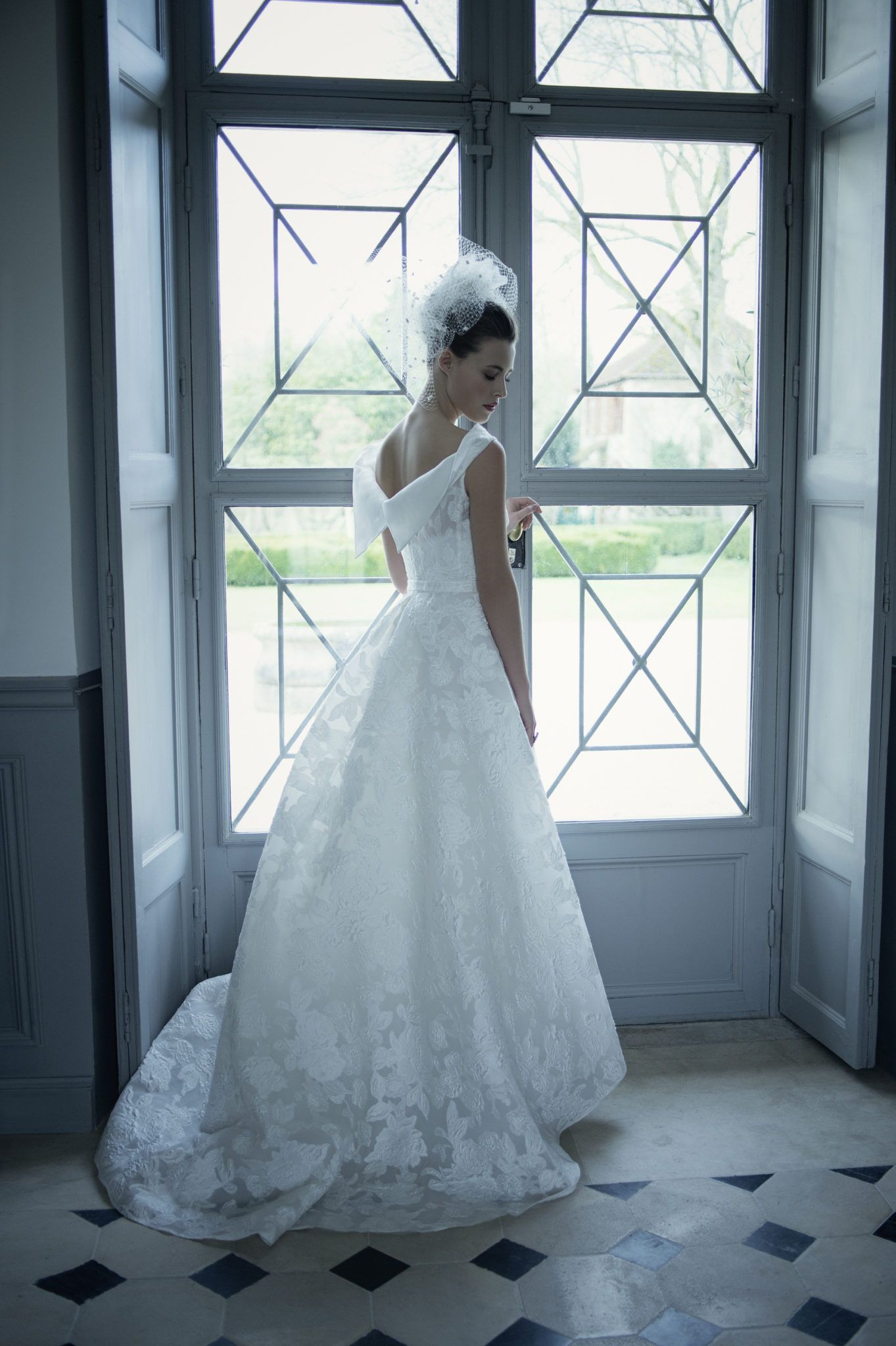 Robe Bach | Robe, Mariage and Wedding dress