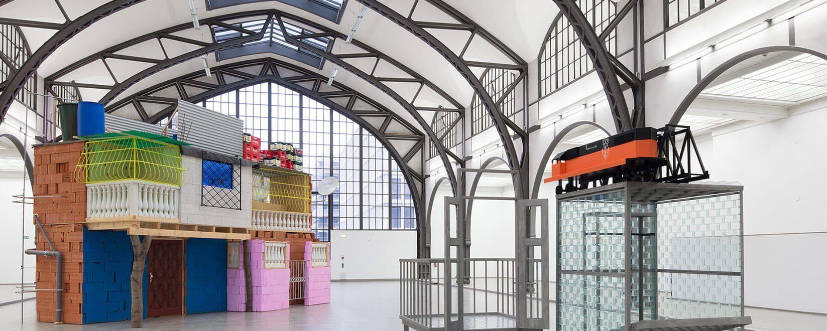 An Art Collector S Guide To Berlin Hong Kong And Mexico City Sammlung Ausstellung Museum