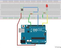 Introducao A Programacao Do Arduino Parte 5 Arduino