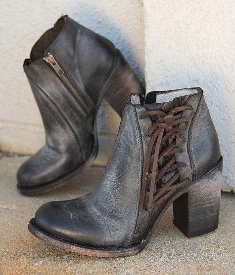 b5e7b609d4f3 Freebird by Steven Brook Boot - Women's Shoes | Buckle | Edgy ...