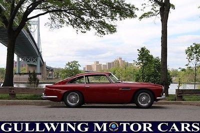 Aston Martin Used Cars