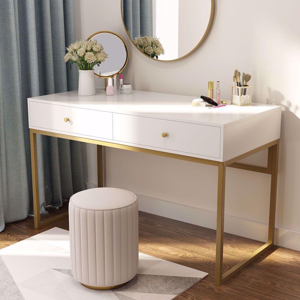 Computer Desk Modern Simple 47 Home Office Desk Study Table
