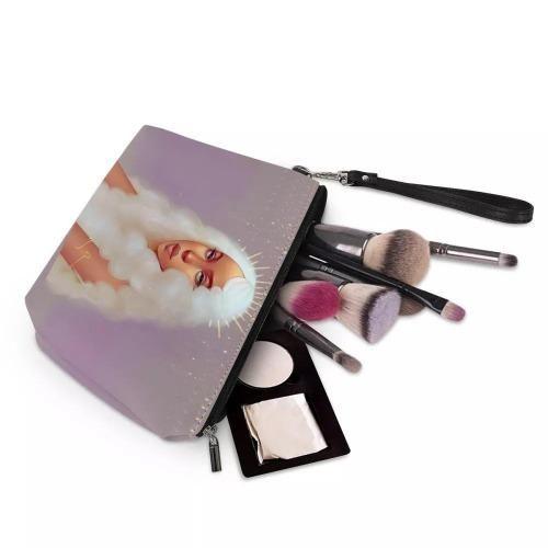 Mondgöttin – Makeup Wristlet Bag VORBESTELLUNG