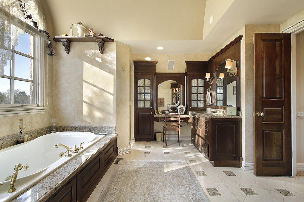 101 Large Primary Bathroom Ideas Photos Luxury Master Bathrooms Bathroom Remodel Cost Custom Bathroom Designs