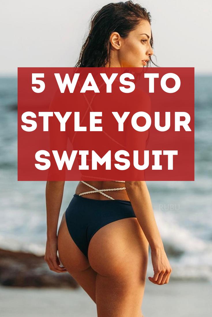 The right bikini for you