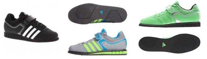 Adidas Powerlift 2 powerlifting schoenen - Schoenen ...