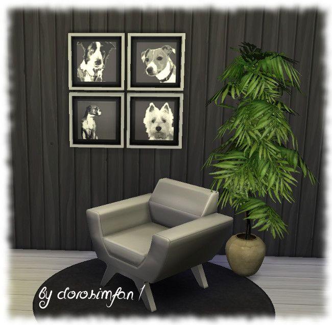 "Bilderset ""Hunde"" - Webdisc - Sims Marktplatz"