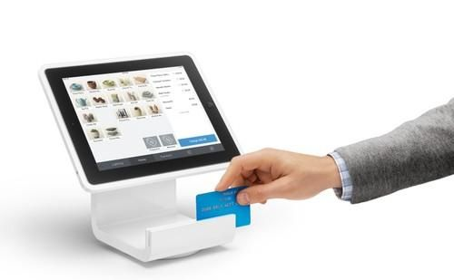Square Stand You Know For Credit Card Swiping The