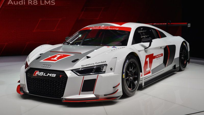 Audi Races Ahead With New Lms W Video Audi Audi And Cars