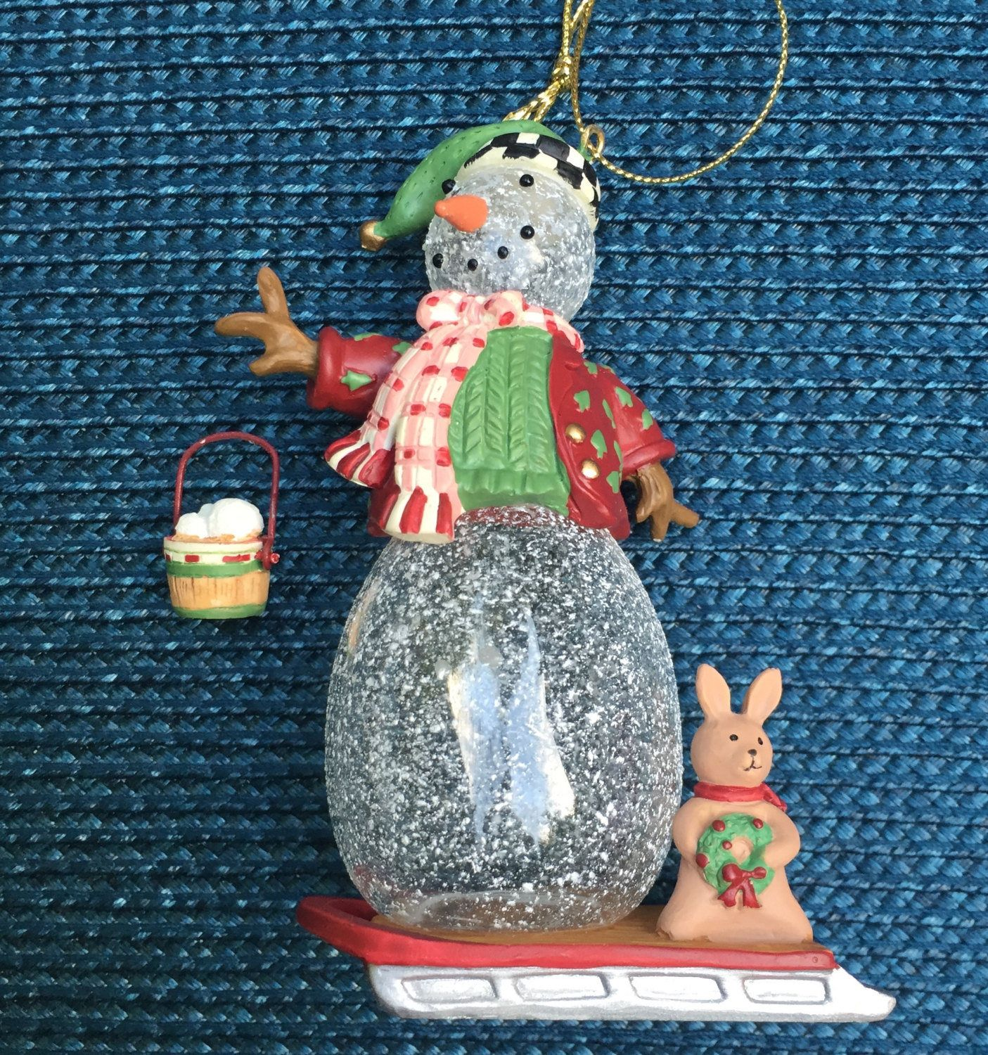 Found on EstateSales.NET: Waterford Crystal Tree Toppers Maplewood 1 ...