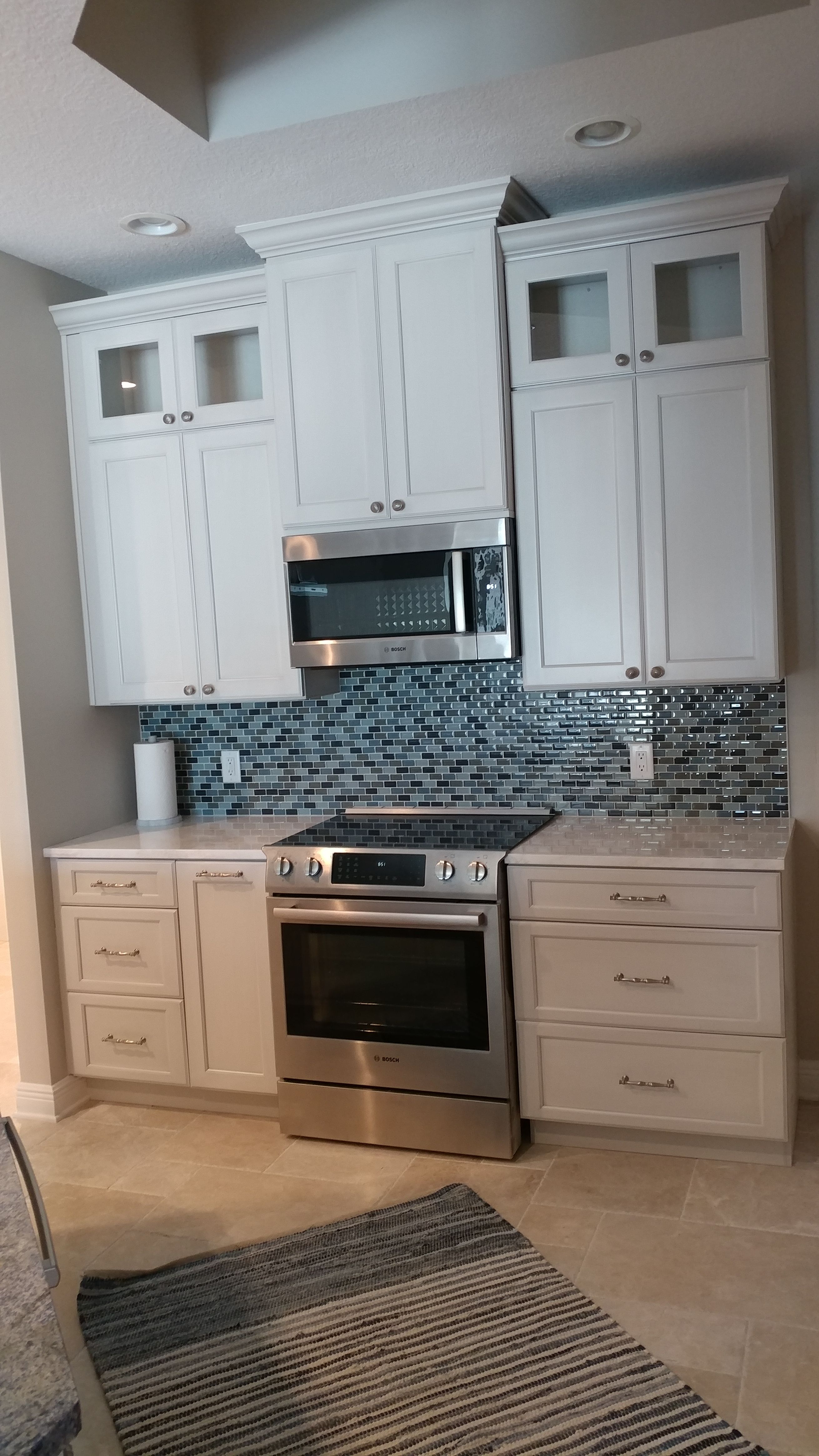 Pin By Fusion Cabinets Inc On Paradise On Clearwater Beach Kitchen Cabinets Custom Closets Cabinet