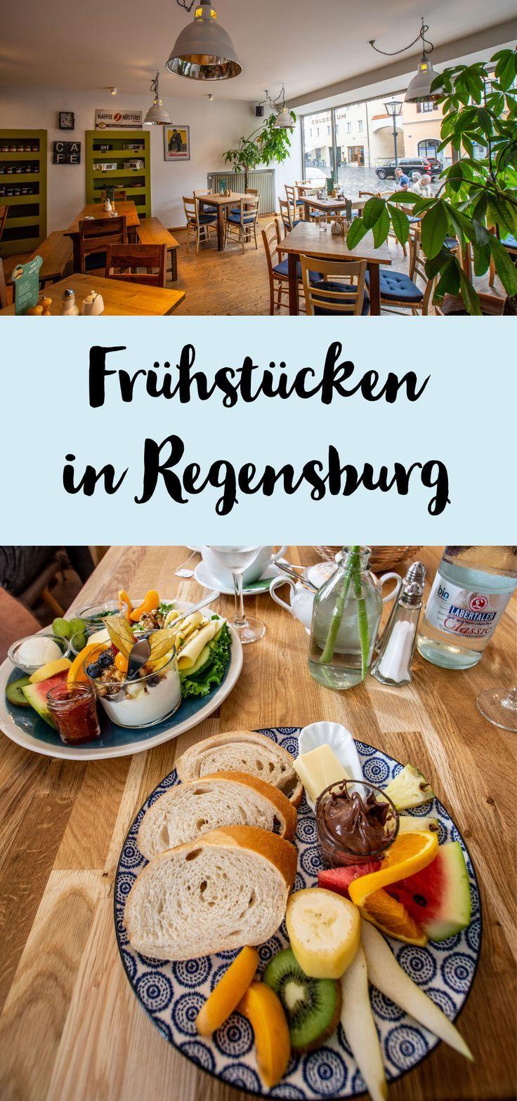 Gut Essen Regensburg