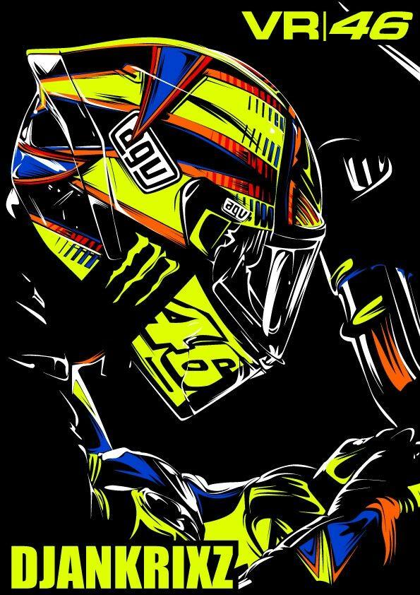 Valentino Rossi Body para ni/ño