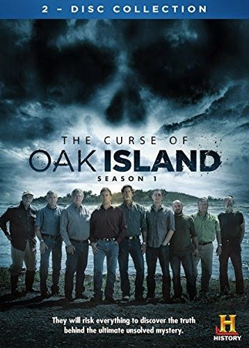 Assistir A Maldicao De Oak Island Online Videobb Serie Online