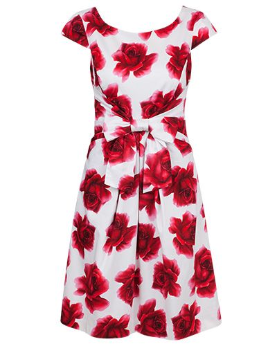 I tried this on in Myer. Gorgeous... Rose Cotton Sateen Fit And ...