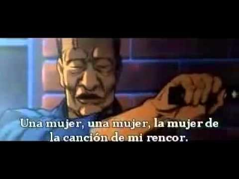Urami bushi - Meiko Kaji (O-Ren Ishii, Kill Bill)