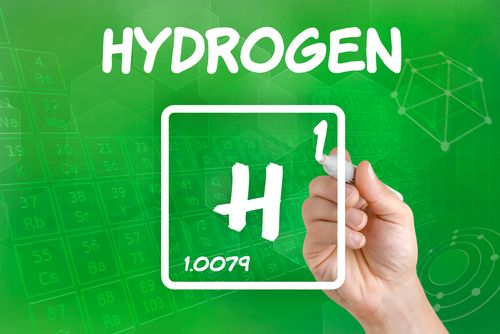 Did You Know That Hydrogen Is Now Approved By The U S Environmental Protection Agency Check Out This C With Images Energy News Renewable Energy Projects Renewable Energy