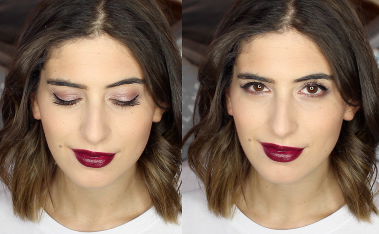 February Monthly Makeup routine http://www.lilypebbles.co.uk/2015/02/monthly-makeup-routine-february.html?m=1