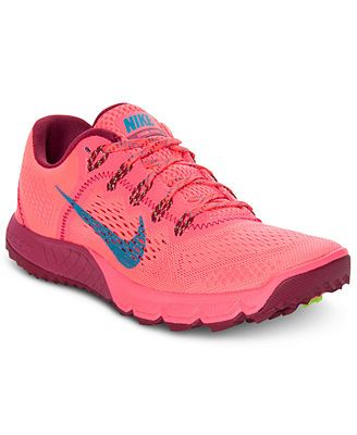 e40ca1fc22a21a Nike Women s Zoom Terra Kiger Running Sneakers from Finish Line ...