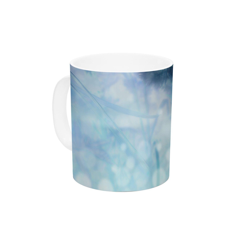 """Alison Coxon """"Day Dreamer"""" Ceramic Coffee Mug"""