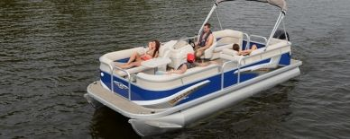 Princecraft Vectra 21 Xt Pontoon Boat Pontoon Boat