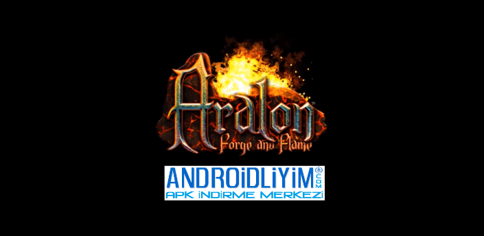 aralon forge and flame apk offline