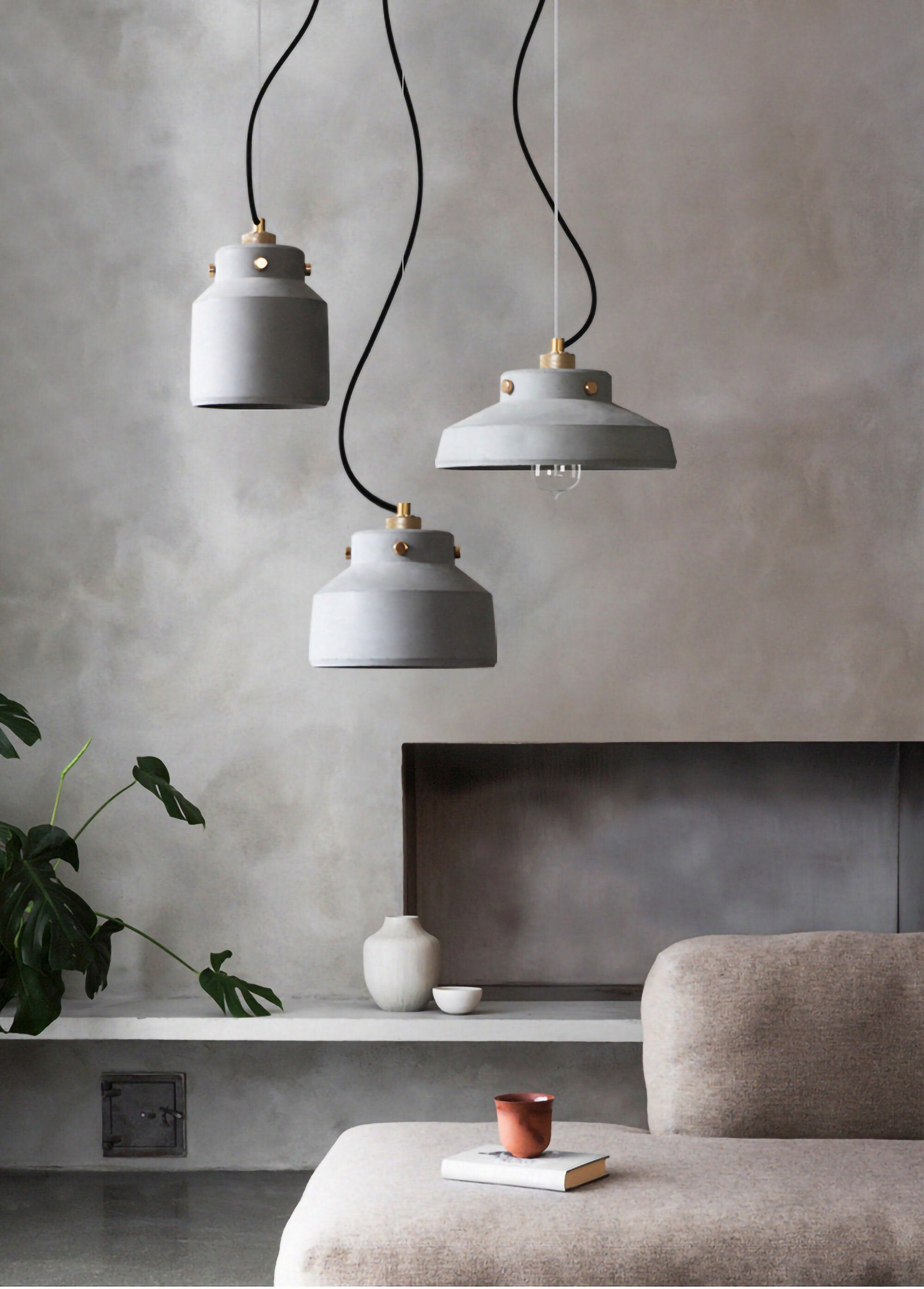 Excited to share the latest addition to my #etsy shop: Designer lamp American coffee shop lamp retro industrial style creative restaurant bar bedside cement small chandelier, Creative Cement #metal #pendantlight #modernlights #nordicpendantlight #diningroomlights #bedroomlights #globependantlight #hangingmodernlamp #cement