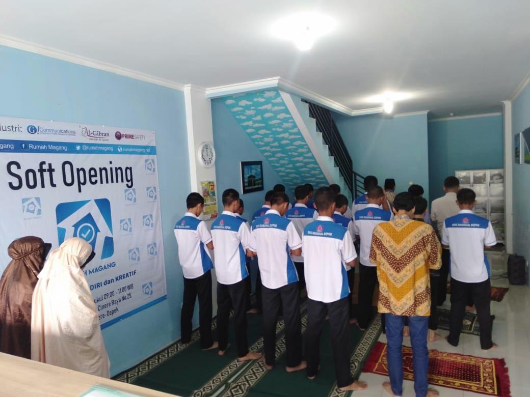 Hub Wa 0812 9596 9260 Tempat Magang Di Jakarta 2020 Teknik Sipil Teknik Industri Mahasiswa