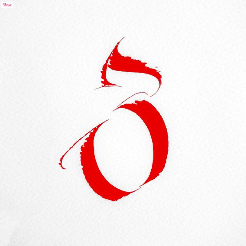 Letter Z Fraktur Capitals Pinterest Calligraphy