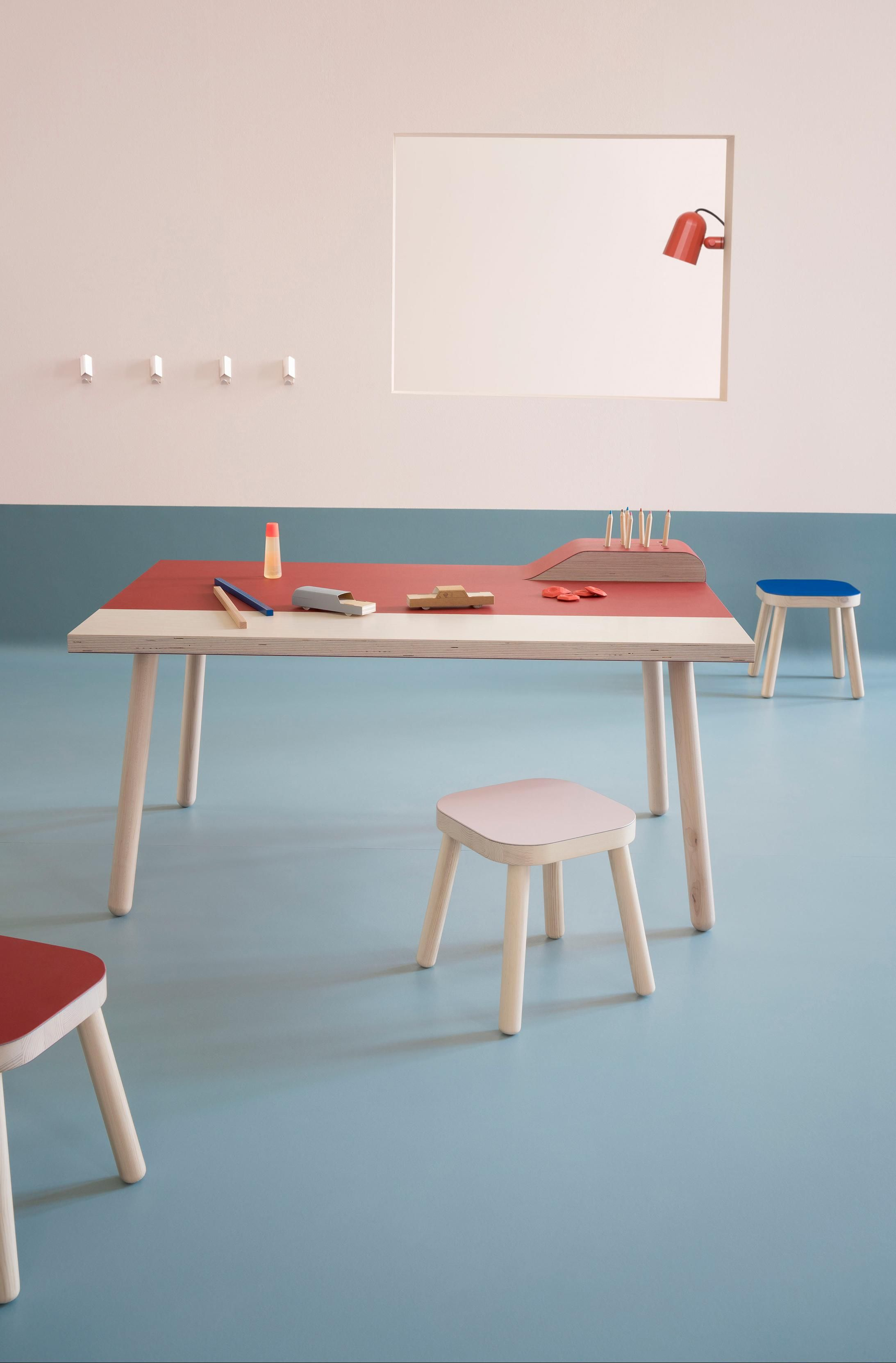 Danish Forbo launches a new range of colours in linoleum for ...