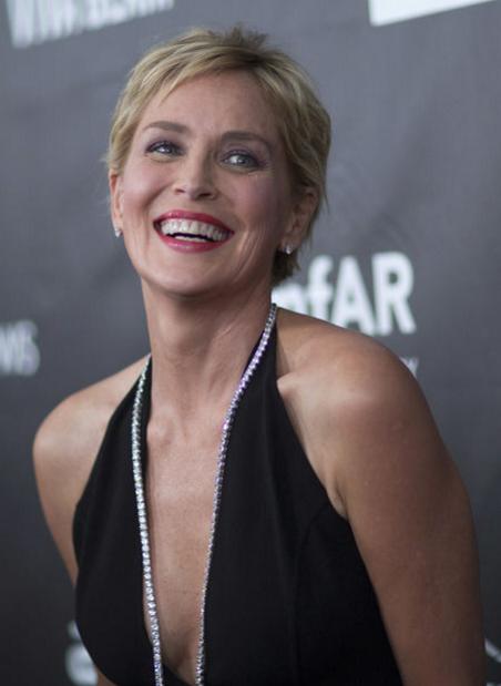 Alors qu'elle vient de fêter son 58ième anniversaire, Sharon Stone a décidé de se dévoiler sans maquillage sur son compte Insatgram.