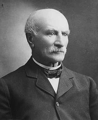 William Worrell Mayo Founding Father of the Mayo Clinic | Famous Men