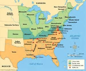 Gettysburg Us Map.Us Maps Of The Civil War Yahoo Image Search Results Civil War
