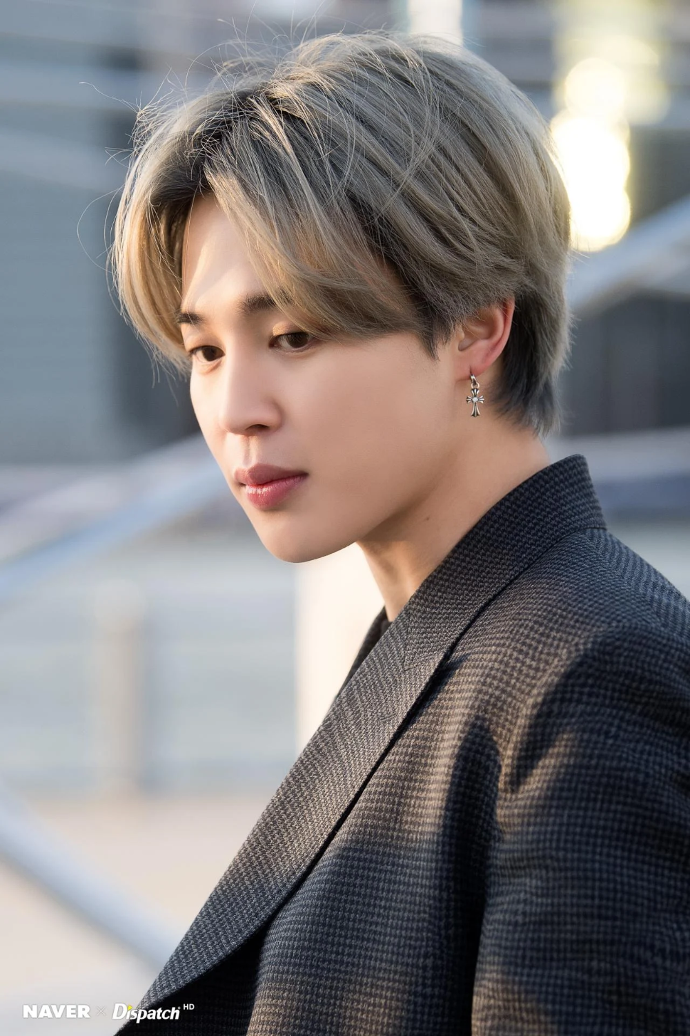 Many K Pop Groups Break Up Around The Time Of Their 7th Anniversary But With How Successful Bts Has Been They Don T Show Any Jimin Hair Bts Jimin Park Jimin