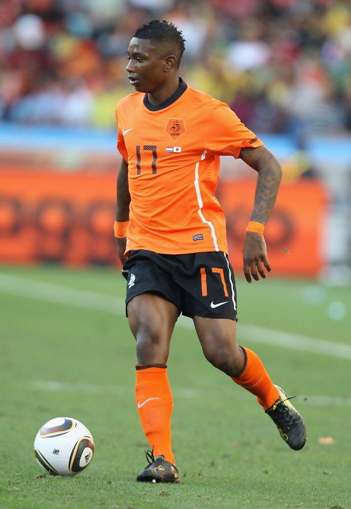 Eljero Elia The Best Name In Football Association Football