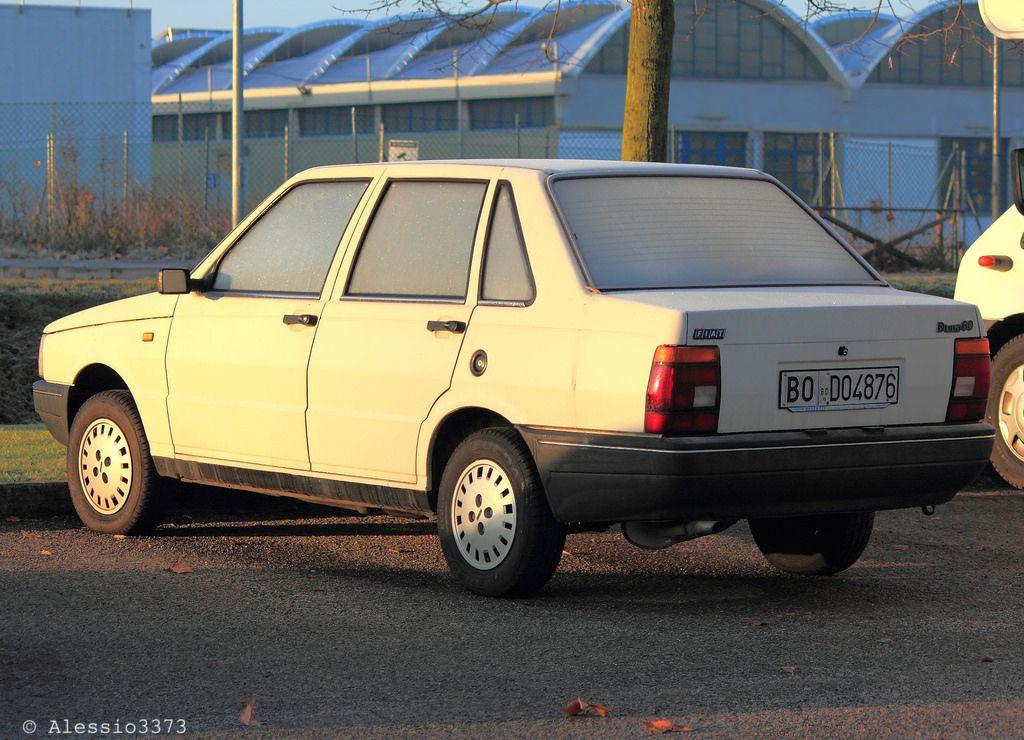 Fiat Duna 60 Duna Carros
