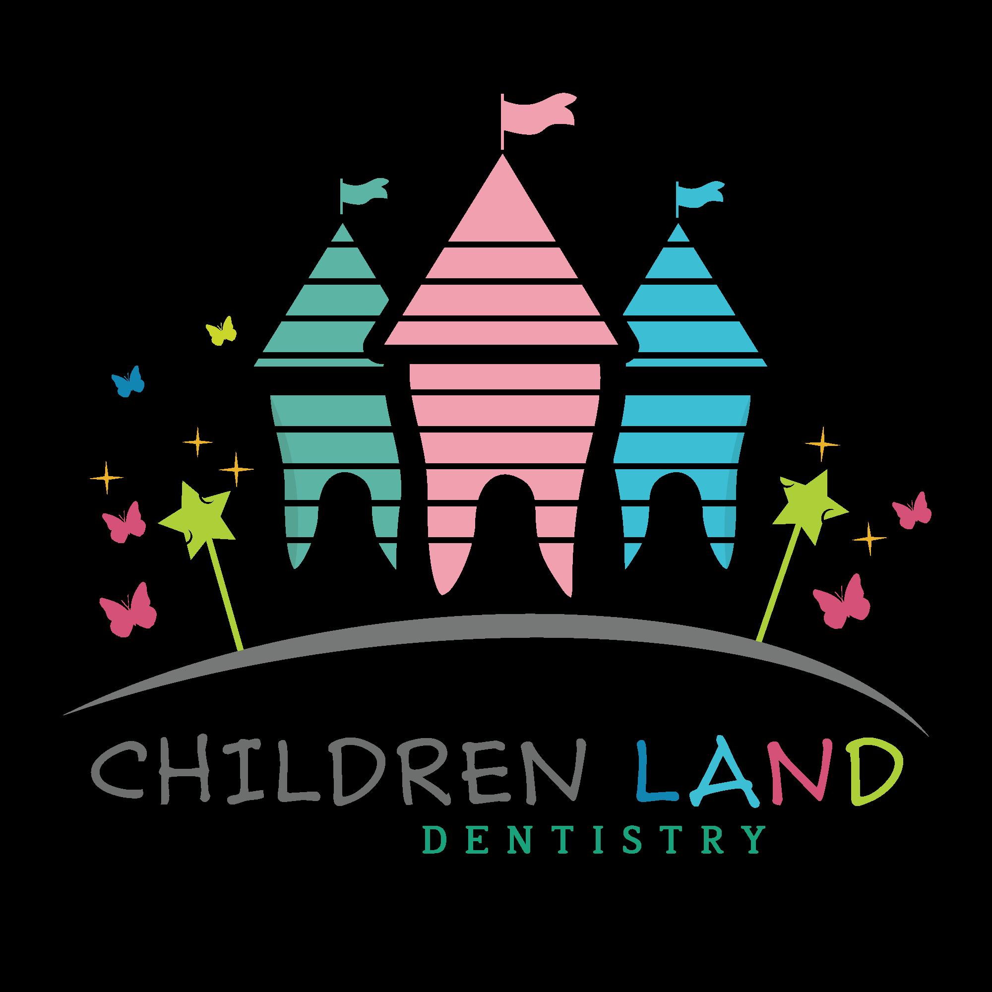 Children land dentistry.   Logo Design Ideas   Pinterest   Dentistry ...