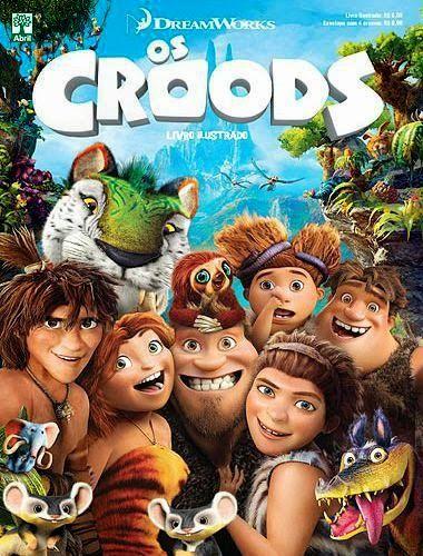 Filme Os Croods Http Www Utilidadebobagem Com 2014 02 Filme Os