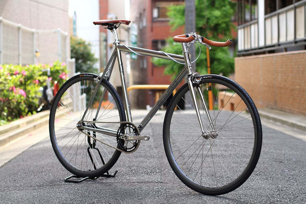 Affinity Cycles Lo Pro Complete Bike Urban Bicycle Bicycle Bike