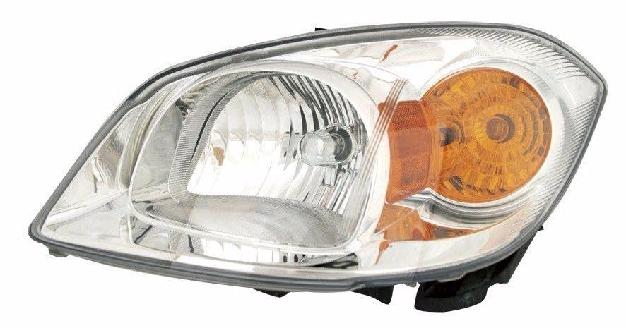 05-10 CHEVROLET COBALT HEADLIGHT BASE/LS/ST  LEFT SIDE( DRIVER SIDE) #AftermarketProducts