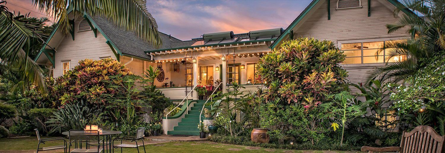 11 Little Known Inns In Hawaii That Offer An