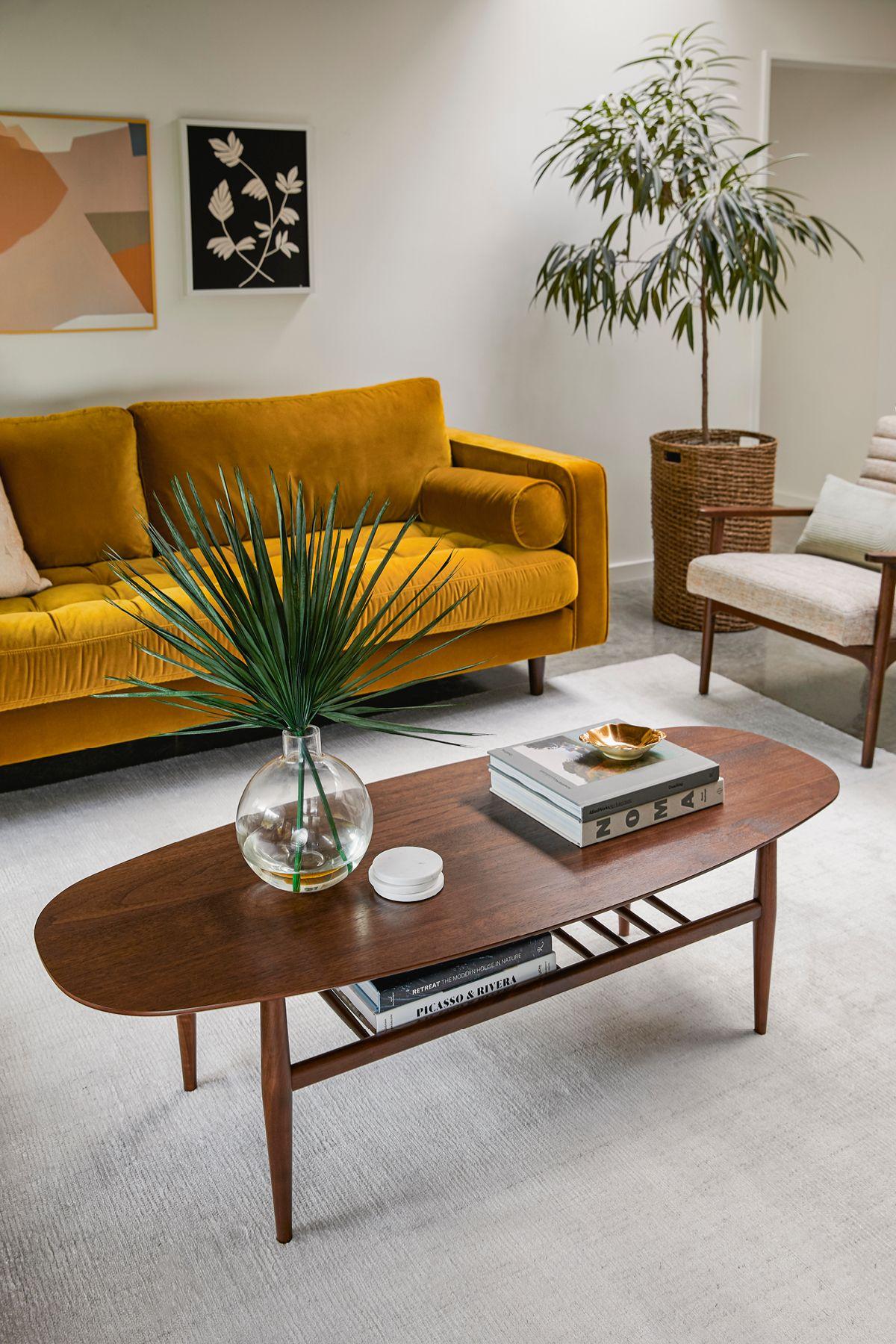Sven Yarrow Gold Sofa Velvet Sofa Living Room Gold Sofa Retro Living Rooms