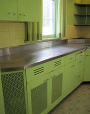 1950 S St Charles Metal Cabinets For Sale Forum Bob Vila Metal Kitchen Cabinets Cabinets For Sale Metal Cabinet
