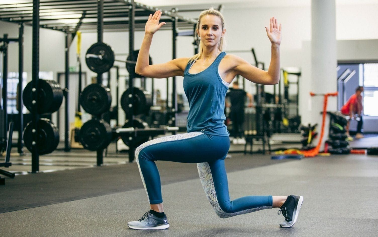 6 signs you need to strengthen your core fitness