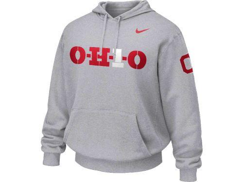 Ohio State Buckeyes Nike NCAA Local Hoodie Apparel at Lids.com