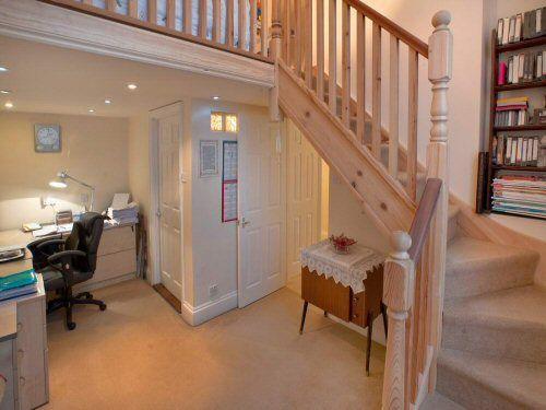 mezzanine bedroom - Google Search   house design   Pinterest ...
